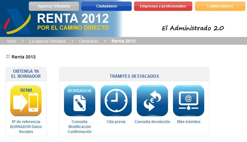 Renta2012