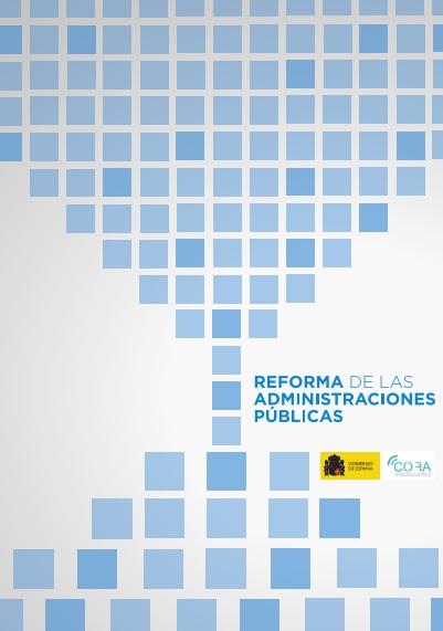 Informe CORA 2012