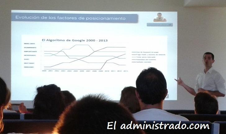 Jose Manuel Arce en SMCant7