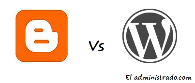 Blogger contra WordPress