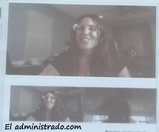 Cecilia Abadie en SMCant7