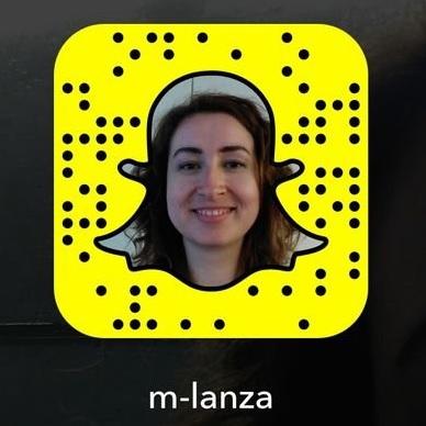 M-Lanza en Snapchat