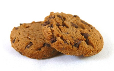 "Otra clase de ""cookies"""