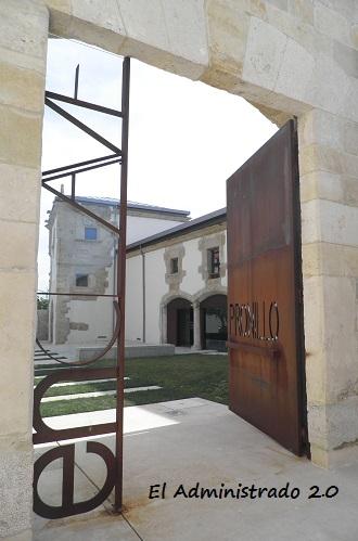 Palacio de Pronillo, Santander