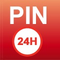 Certificado digital PIN24H