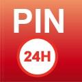 Certificado digital PIN24H
