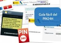 Todo lo que necesitas saber del PIN24H