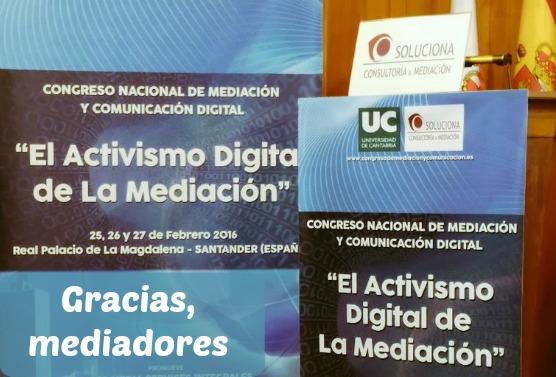 Congreso Nacional de Mediación y Comunicación Digital